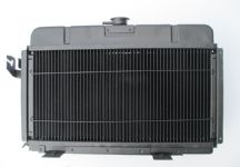 Radiator DS 19,20,21 1966 onwards all models except injection - NEW PART!